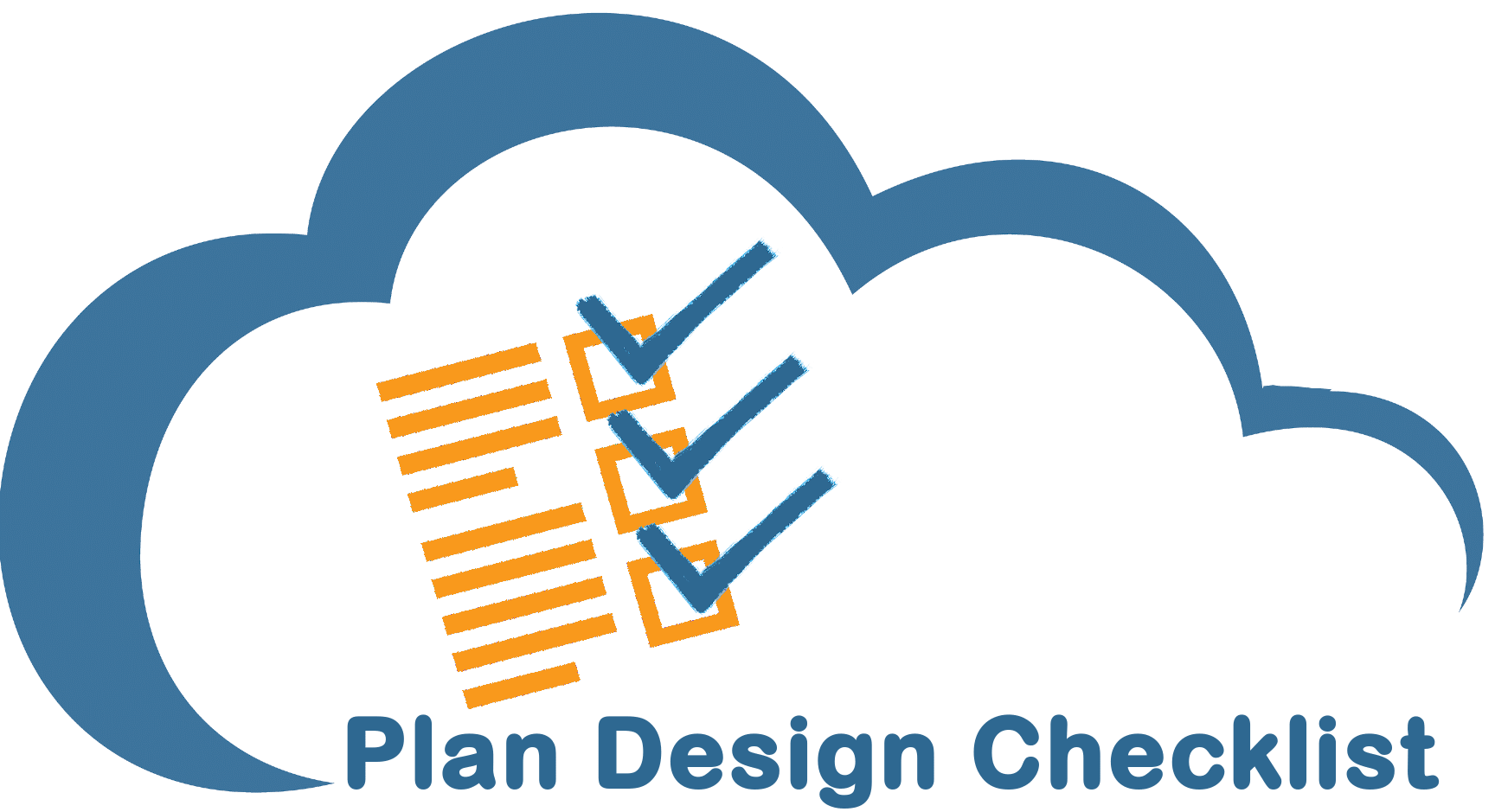 Plan Design Checklist logo4