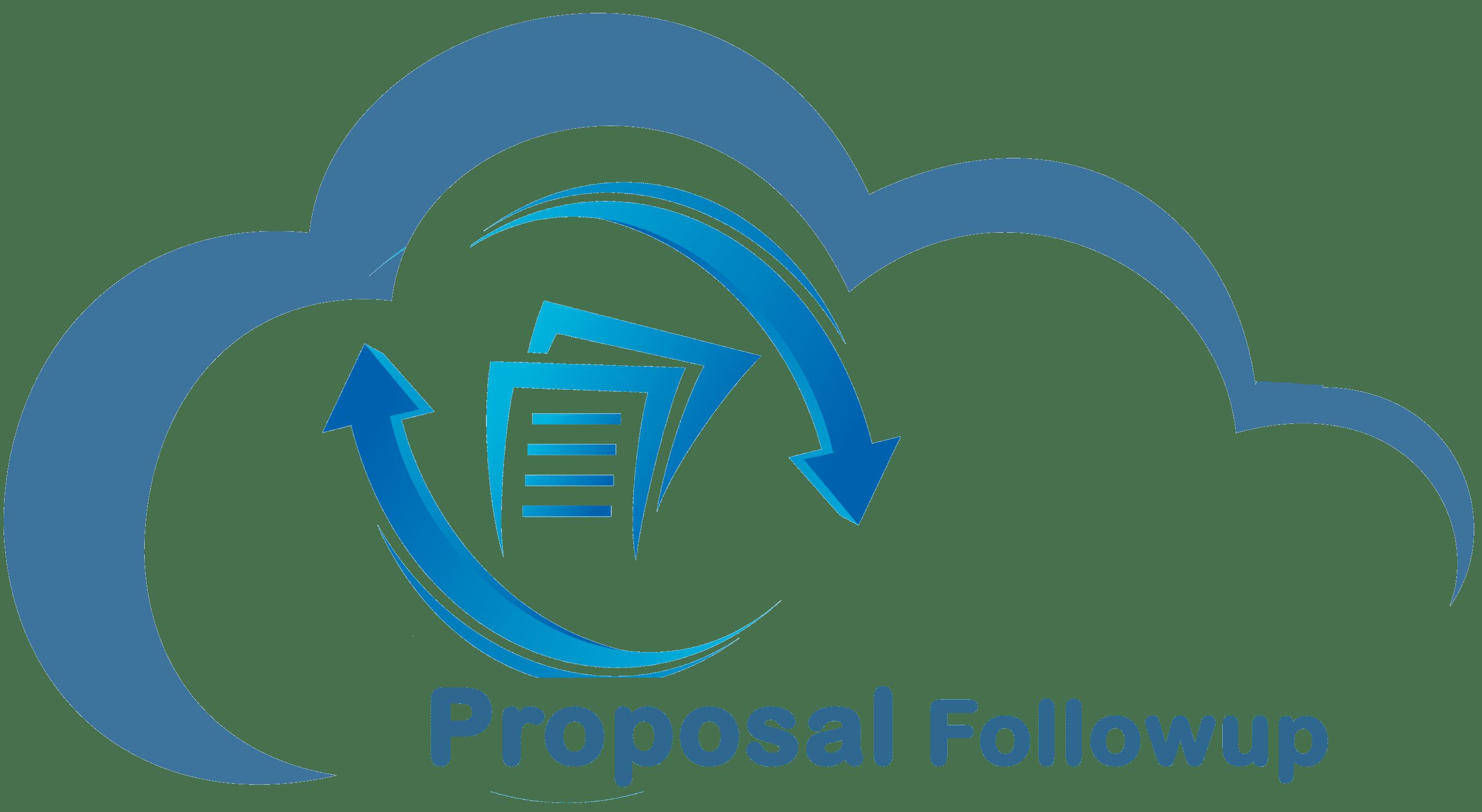 Proposal Followup Final