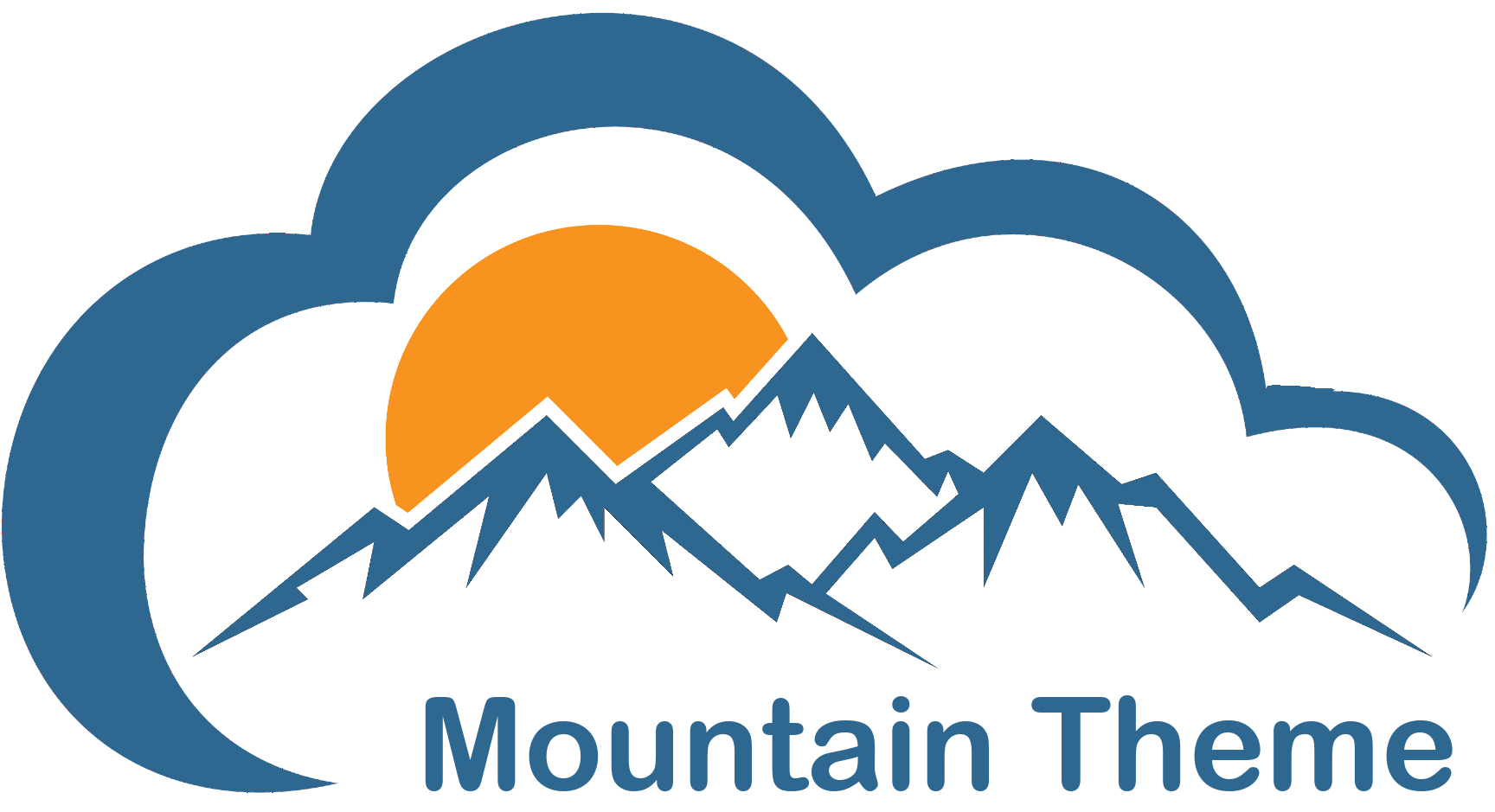 Mountain Cloud Logo2